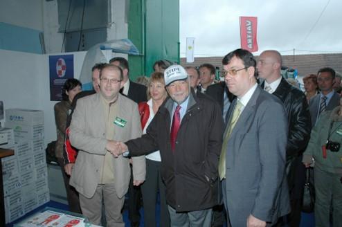 Bjelovarski sajam 2007 - 06
