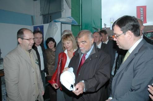 Bjelovarski sajam 2007 - 01