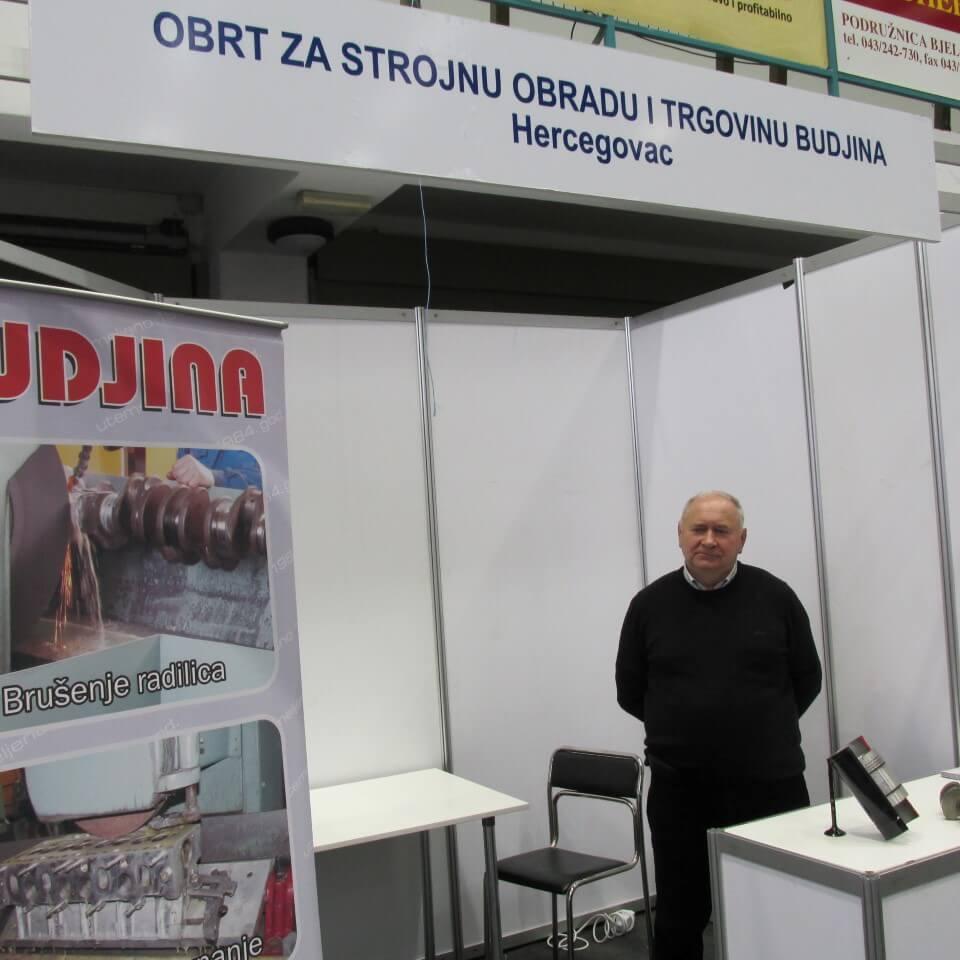 Sajam u Gudovcu 9.12.2015.
