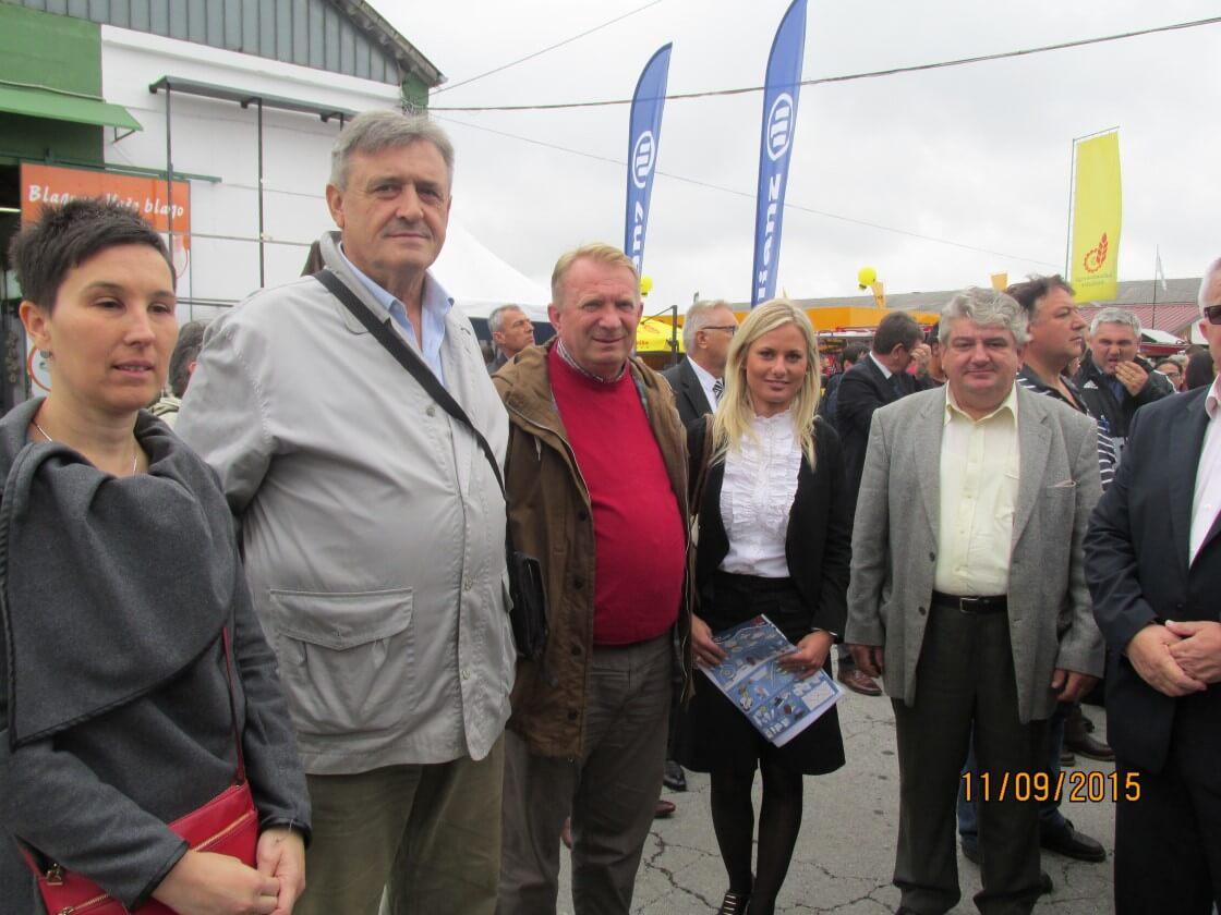 Jesenski sajam Gudovac 2015.