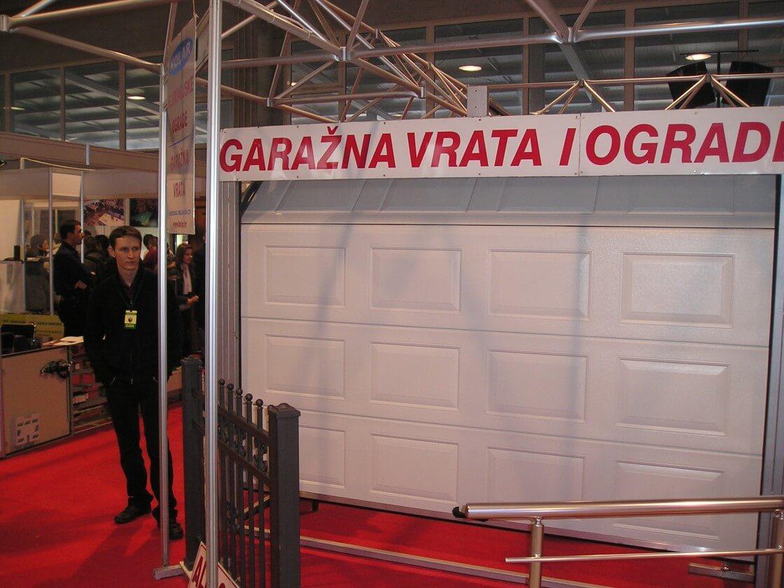 Elektroinstalaterski obrt i montaža automatskih vrata, vl. Alen Kolar, Hercegovac