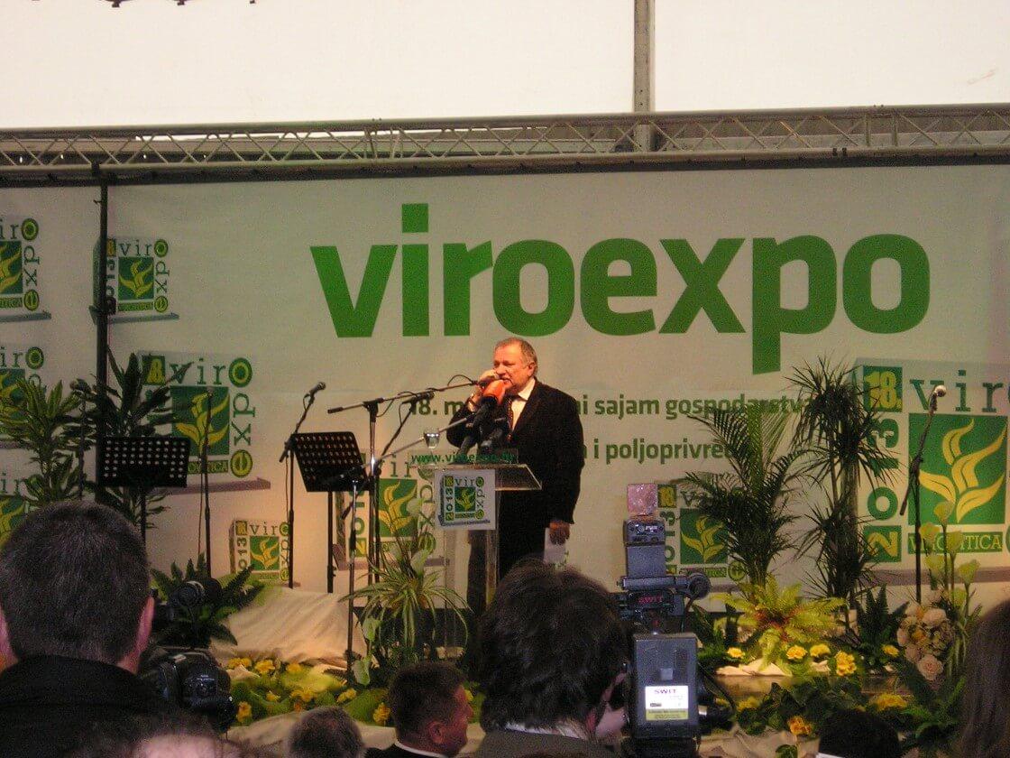Viroexpo 2013